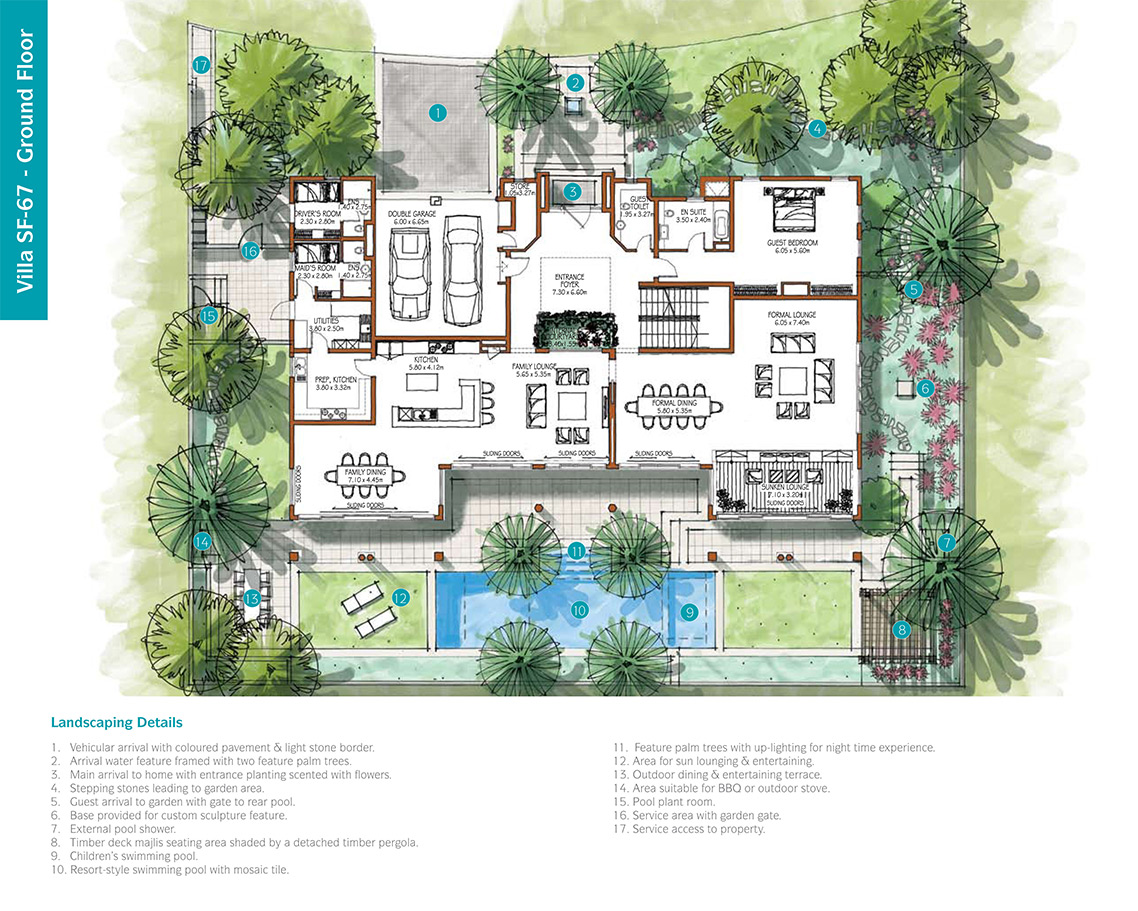 Floor plan design rendering greg fisher Floor plan design website