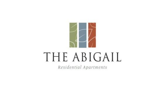 Logo design brand development greg fisher for Apartment logo design